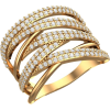 Золотое кольцо Хит - リング - $195.81  ~ ¥22,038