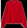 свитер - Röcke -