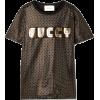 топ - T-shirts -