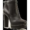 A.m. - Boots -