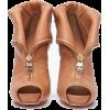 McQueen Faithful Booties - Boots -