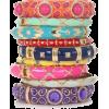 accessories - Bracelets -