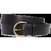 accessories - Belt -