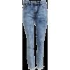acid jeans - Jeans -