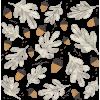 acorn background - Background -