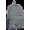 adidas Max Backpack Dark Jade/Mercury Grey - Zaini - $35.00  ~ 30.06€