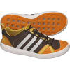 adidas OUTDOOR - Boat CC Lace Water Shoe for Men and Women Espresso/Spray/Light Orange - Sneakers - $51.96