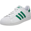 adidas Originals Men's Superstar ll Sneaker White/Fairway/White - Sneakers - $24.00