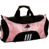 adidas Striker Medium Duffel Bag Gala Pink - Bag - $26.99