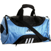 adidas Striker Small Duffel Collegiate Light Blue/Black - Torbe - $28.49  ~ 24.47€