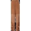 agnona - Pantaloni capri -