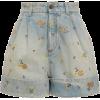 alanui - Shorts -