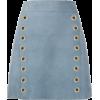 alberta ferretti - Skirts -