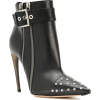 alexander mcqueen boots - Boots -