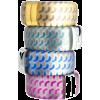 alexis-bittar-deco-hinged-lucite-cuff - 手链 -
