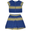 alice & olivia outfit - Skirts -