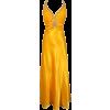 Beaded Satin Formal Gown - Vestiti - $121.99  ~ 104.78€