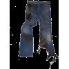 Jeans - Pants -