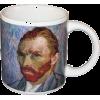 Gogh - Items -