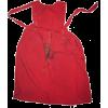 Dress - Dresses -