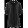 Shirt - 长袖衫/女式衬衫 -