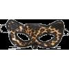 Mask - Predmeti -