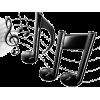 music - イラスト -