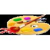 Paint - Illustrations -