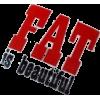 fat is beautiful - Illustrations -