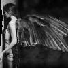 angel woman photo - Uncategorized -