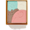 animal face powder compact - Cosmetics -