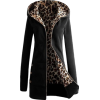 animal print - Jacket - coats -