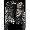 animal print jacket - Jacket - coats -