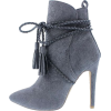 ankle boots - Čizme -