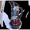 #antique #artglass #pitcher #home #glass - Uncategorized - $299.00