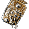 #antique #bracelet #hinged #Victorian - Narukvice - $79.00  ~ 67.85€