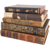antique ornate book stack found on Etsy - Items -