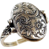 antique ring - Aneis -