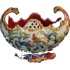 #antqiue #jardiniere #home #majolica - Uncategorized - $299.00