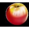 Apple Red - Fruit -