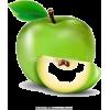 apples - Lebensmittel -