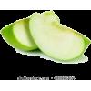 apple slices - Lebensmittel -