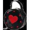 heart - Bag -