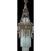 art déco ceiling lamp home - Uncategorized -