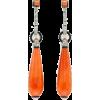 art deco cartier earrings 1940 - Earrings -