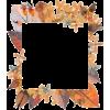 autumn frame - Frames -