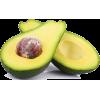 Avocado.png - Fruit -