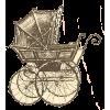 Baby - Illustrations -