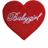 babygirl patch - Other -