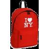 bag NY - Plecaki -